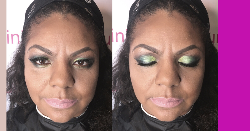 Makeup By Topcurl1