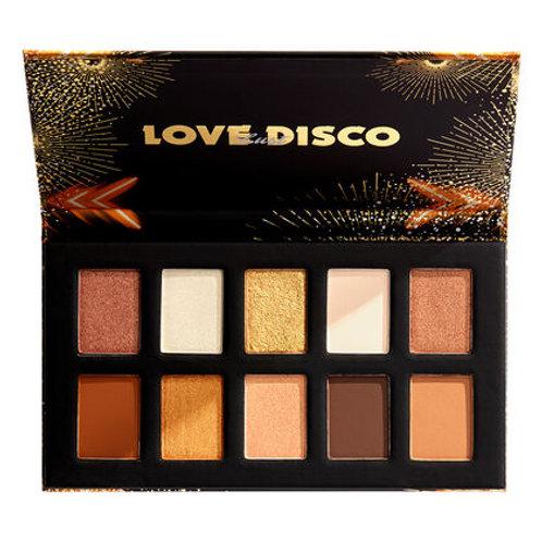 Nyx Love Disco Lust