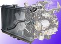 Термостат, водяной насос, помпа, антифриз, тосол, радиатор охлаждения, датчик температуры, замена масла