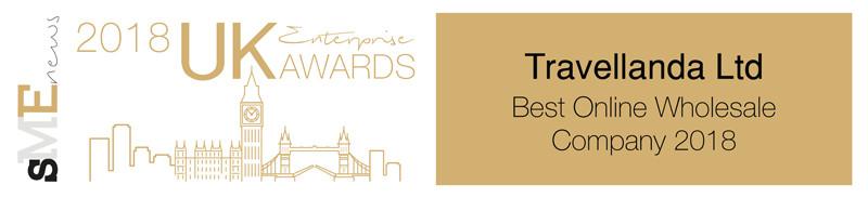 UKE18090-SME UK Enterprise Awards 2018 W