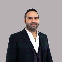 Amir Gharizadeh