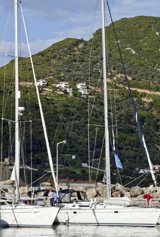 Skopelos Photos