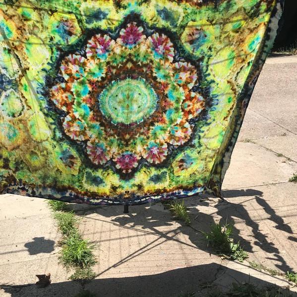 Picnic Blanket Redux
