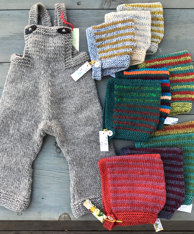 Woolies for Babies