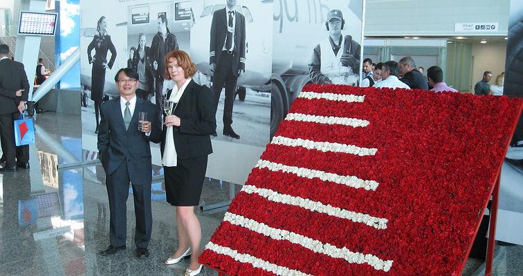 Tirana Iternational Airport Inauguration, Albania