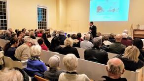 Lecture Series: Northville's Historic Neighborhoods - Mayor Brian Turnbull