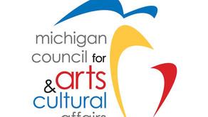 Northville Historical Society Receives Grant Award