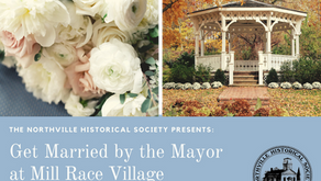 Mill Race Weddings in the News