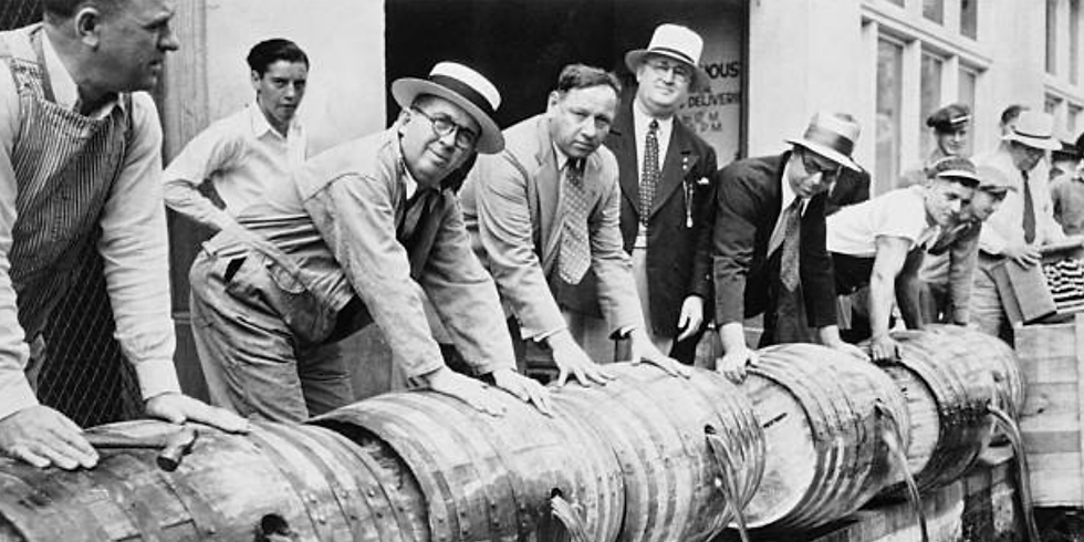 Lecture Series: Bathtub Gin and Rum Running in Detroit and Michigan