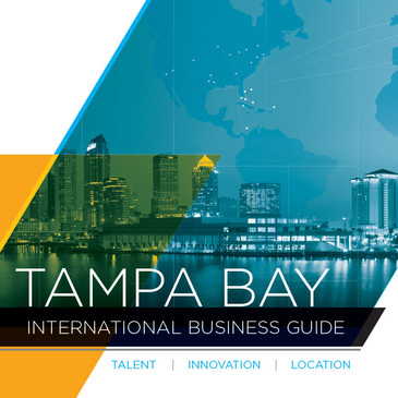 Tampa Bay Econonomic Development Council