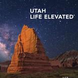 Design of Utah Travel Guide