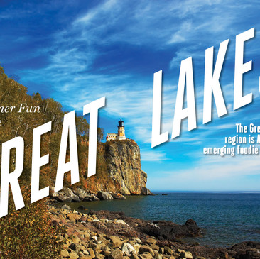 Great Lakes Travel Guide