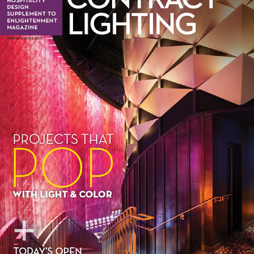 Contract Lighting Magazine