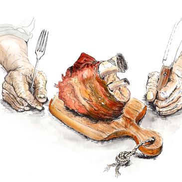 Pork Eater