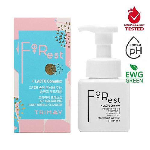 Пенка для интимной гигиены BUBBLE FoRest pH-Balancing Inner Cleanser