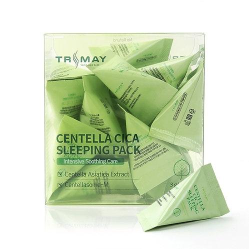 Ночная успокаивающая маска Centella Cica