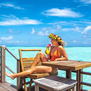 Why IC Le Moana Might Be Your Best Option in Bora Bora