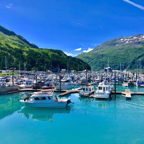 Awe-Inspiringly Beautiful Alaska