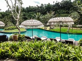 Mandapa Pool