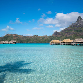 InterContinental Thalasso: Paradise Found in Bora Bora