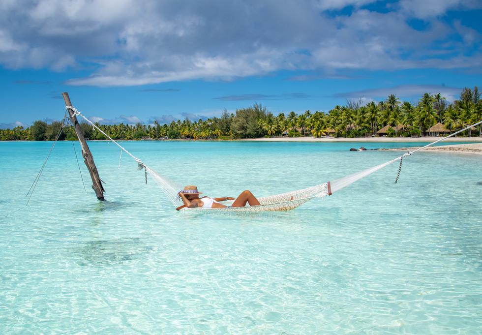 Resort Highlight: St. Regis Bora Bora