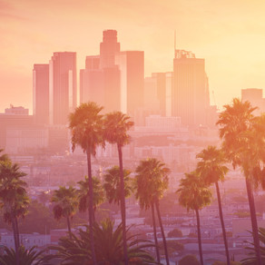 Destination Guide: Los Angeles