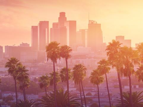 Destination Guide: Los Angeles