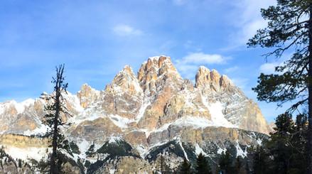 Mountain Views - Cortina d'Ampezzo