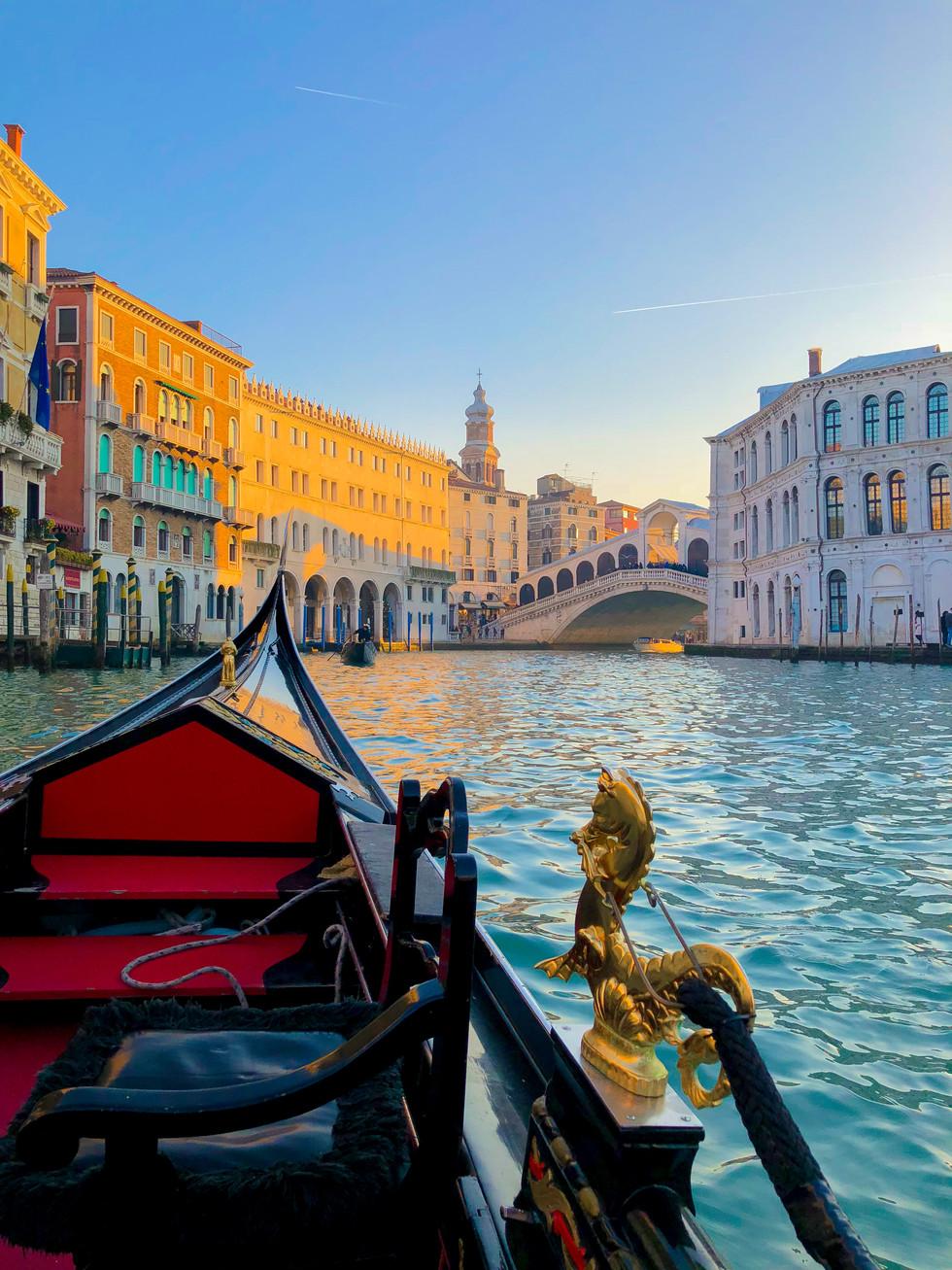 Sei Bellissima, Venezia!