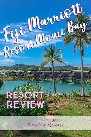 Resort Review: Fiji Marriott Momi Bay