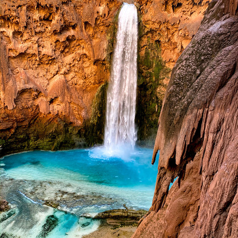 20 Tips for Backpacking Havasupai