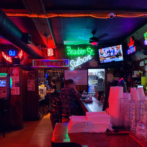 Tommy's Bar - One of Detroit's Best Dive