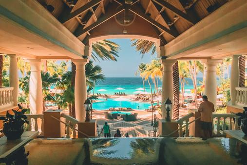 Curaçao Marriott Beach Resort & Emerald