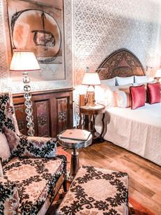 Royal Mansour Marrakech - Riad Tour - Be