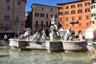 Rome, taken with my Nikon