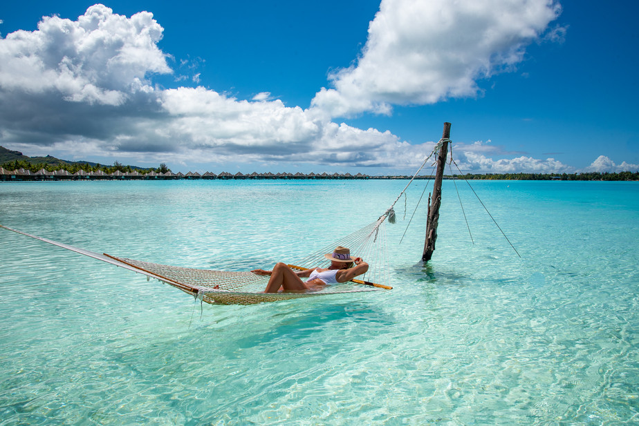 Hammock | St. Regis Bora Bora