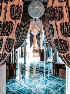Royal Mansour Marrakech - Restaurant