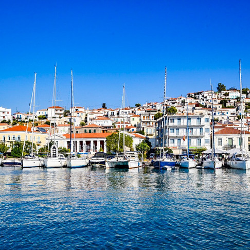 My Favorite Travel Guide for the Greek Islands
