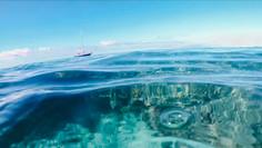 Fiji Water, shot on a GoPro Hero 6