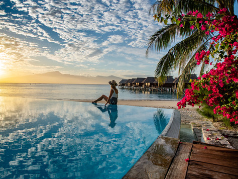 5 Reasons the Sofitel Moorea Should Be Added to Your Next Trip to French Polynesia