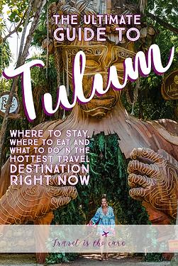 Tulum Destination Guide