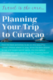 Planning Your Trip to Curaçao