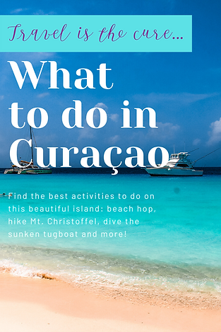 What to do in Curaçao