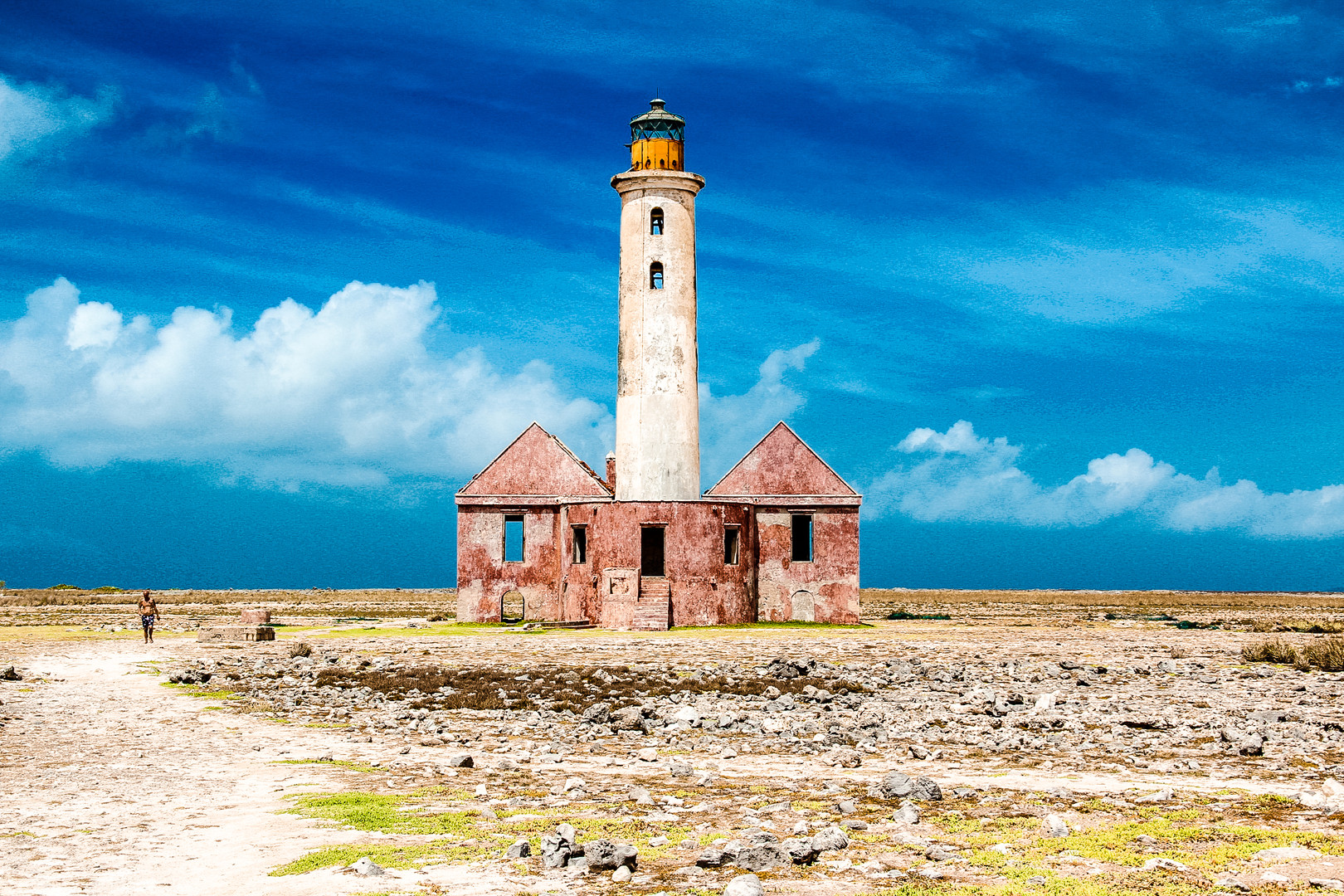 Klein Lighthouse