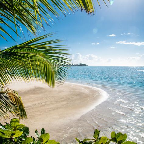 Resort Views - Sofitel Moorea la Ora Bea