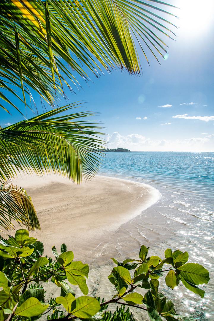 Resort Views _ Sofitel Moorea la Ora Bea