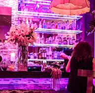 SUR's sexy bar