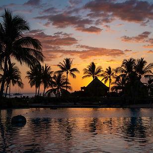 InterContinental Tahiti - Sunset Resort