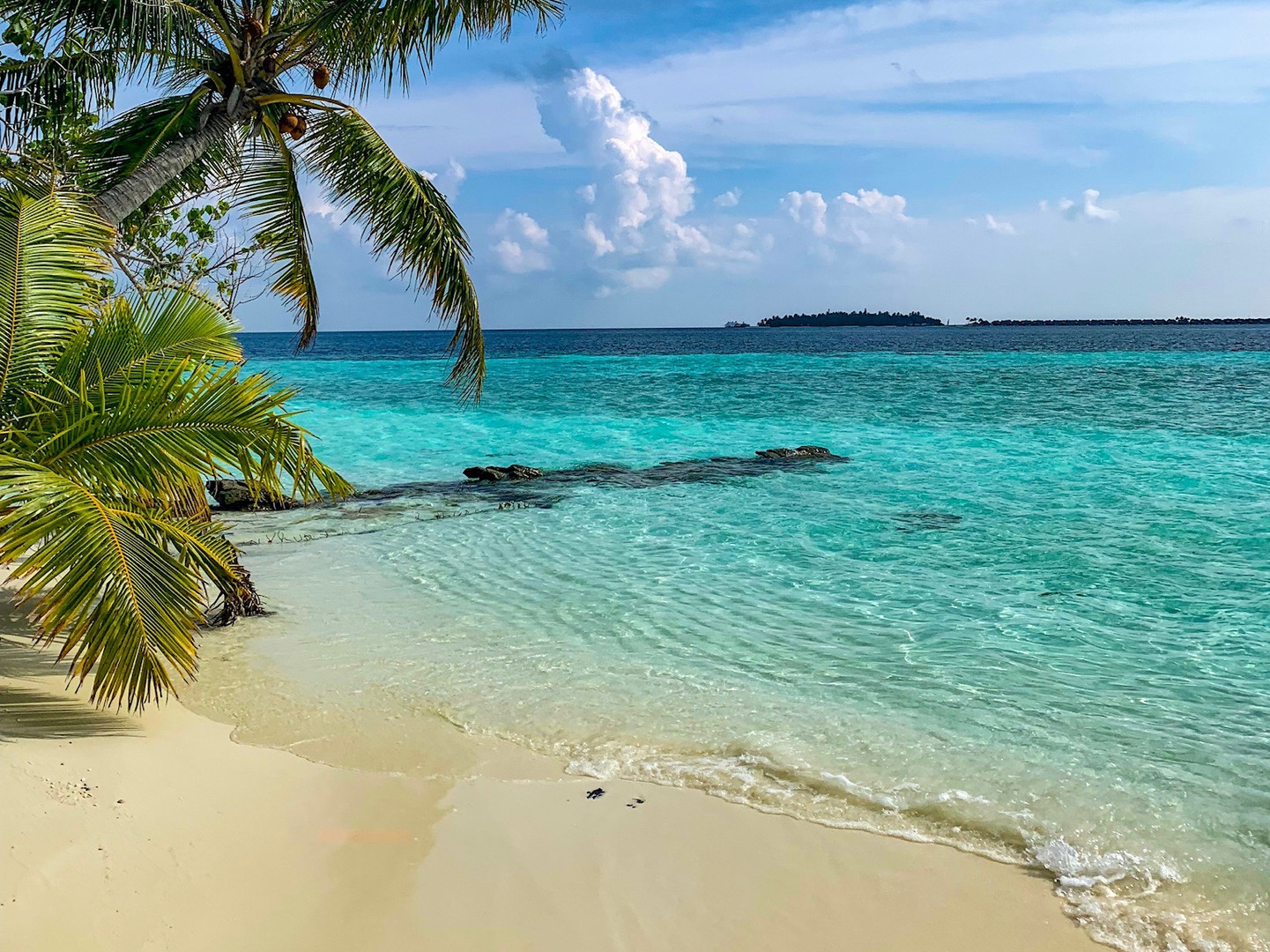 Untouched Beach, Gaathafushi Island