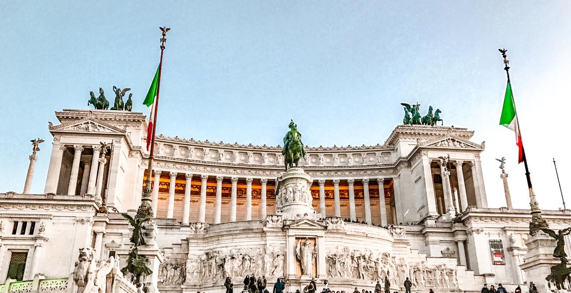 Victor Emmanuel's Palace
